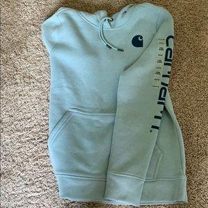 Brand New with tags Carhartt sweatshirt